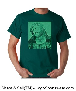 Green Jesus Design Zoom